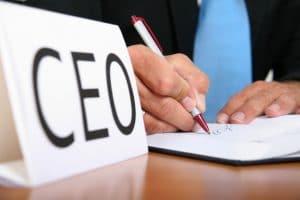CEO Leadership