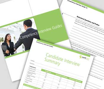 competency interview guide