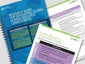 Develop HR competencies