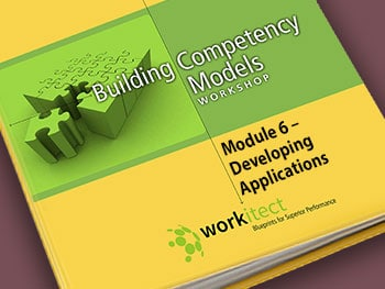 Module 6 - Developing Applications