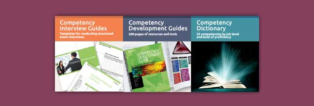 competency tools bundle