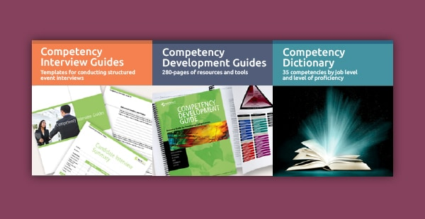 Competency Bundle
