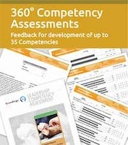 3060-Degree Feedback Instruments