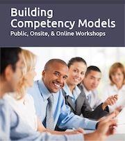 Building Competency Models workshop