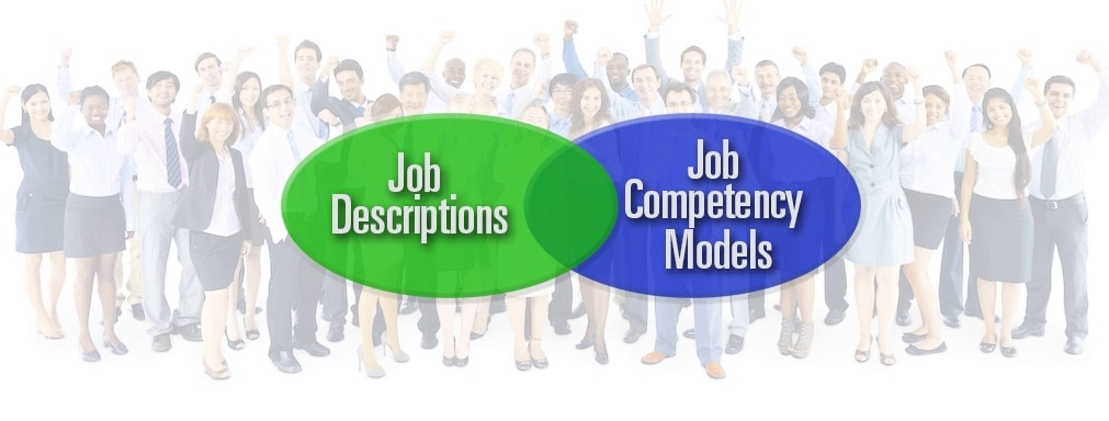 Job Descriptions & Competency Models